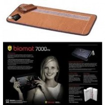 """Infrared Therapy Amethyst Bio-mat 7000MX Professional- $100 Discounted for the Medically Licensed (size 28"""" x 74"""")"""