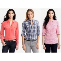 Girls fashion shirts small